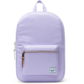 Herschel Settlement Mid-Volume Backpack 17l lavendula crosshatch